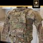 Soldiers from 3rd Brigade Combat Team, 82nd Airborne Division will begin testing new body armor and an advanced helmet before the end of March 2019. (Image: U.S. Army,  Devon L. Suits)