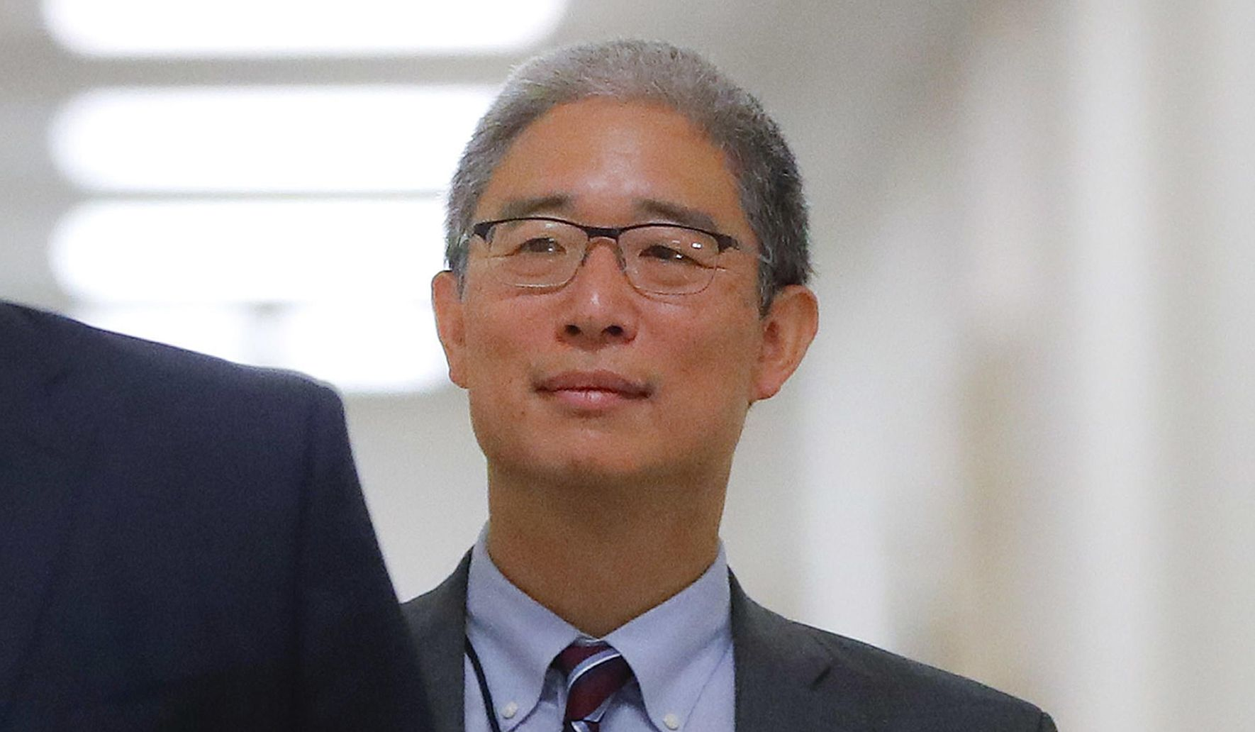 'Duty as a citizen': Bruce Ohr concealed efforts to spread Steele dossier
