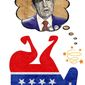 The Repeat of 1972 Illustration by Greg Groesch/The Washington Times