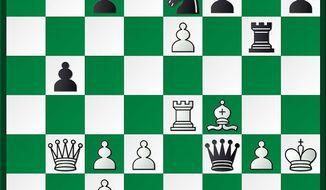 Ivanchuk-Bok after 32. e5-e6.