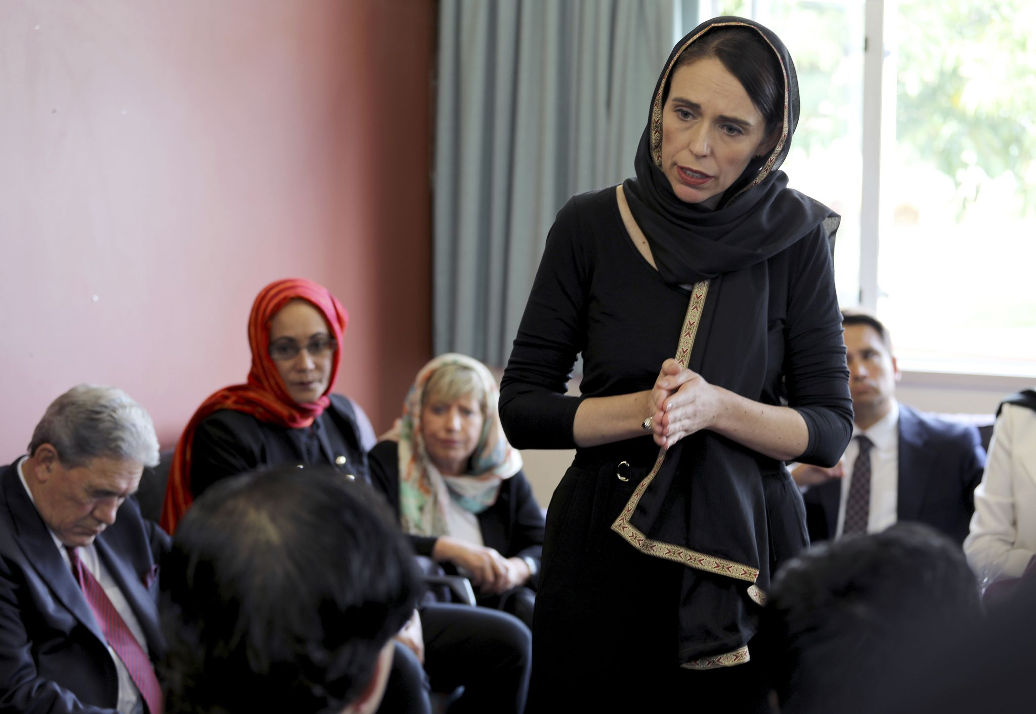 New Zealand welcomes gun control after mosque massacre: 'There will be no opposition'