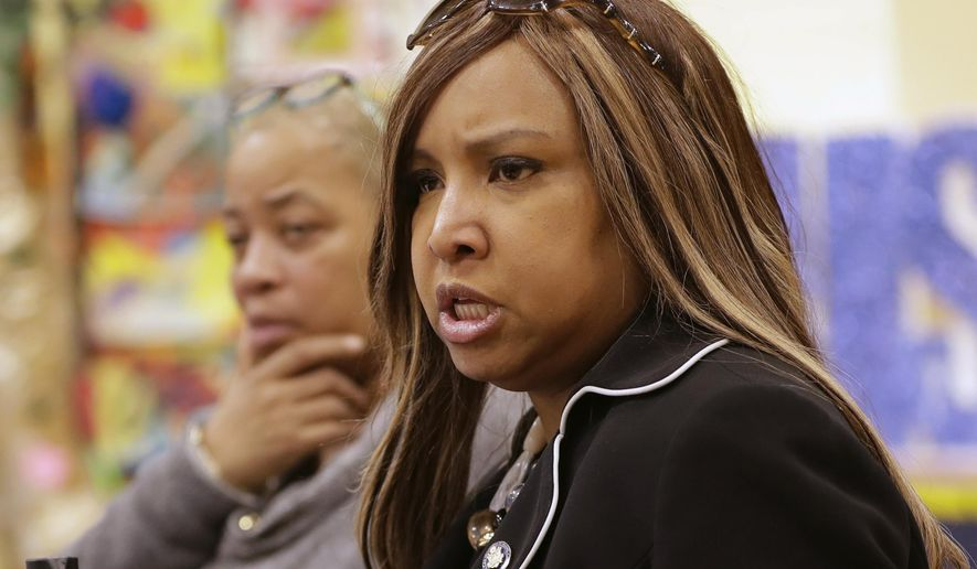 Lynne Patton Hud Official I Honestly Don T Care If I Violated