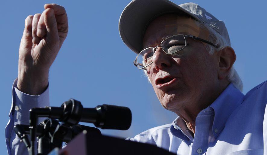 Bernie Sanders vows to do 'better job' explaining democratic socialism