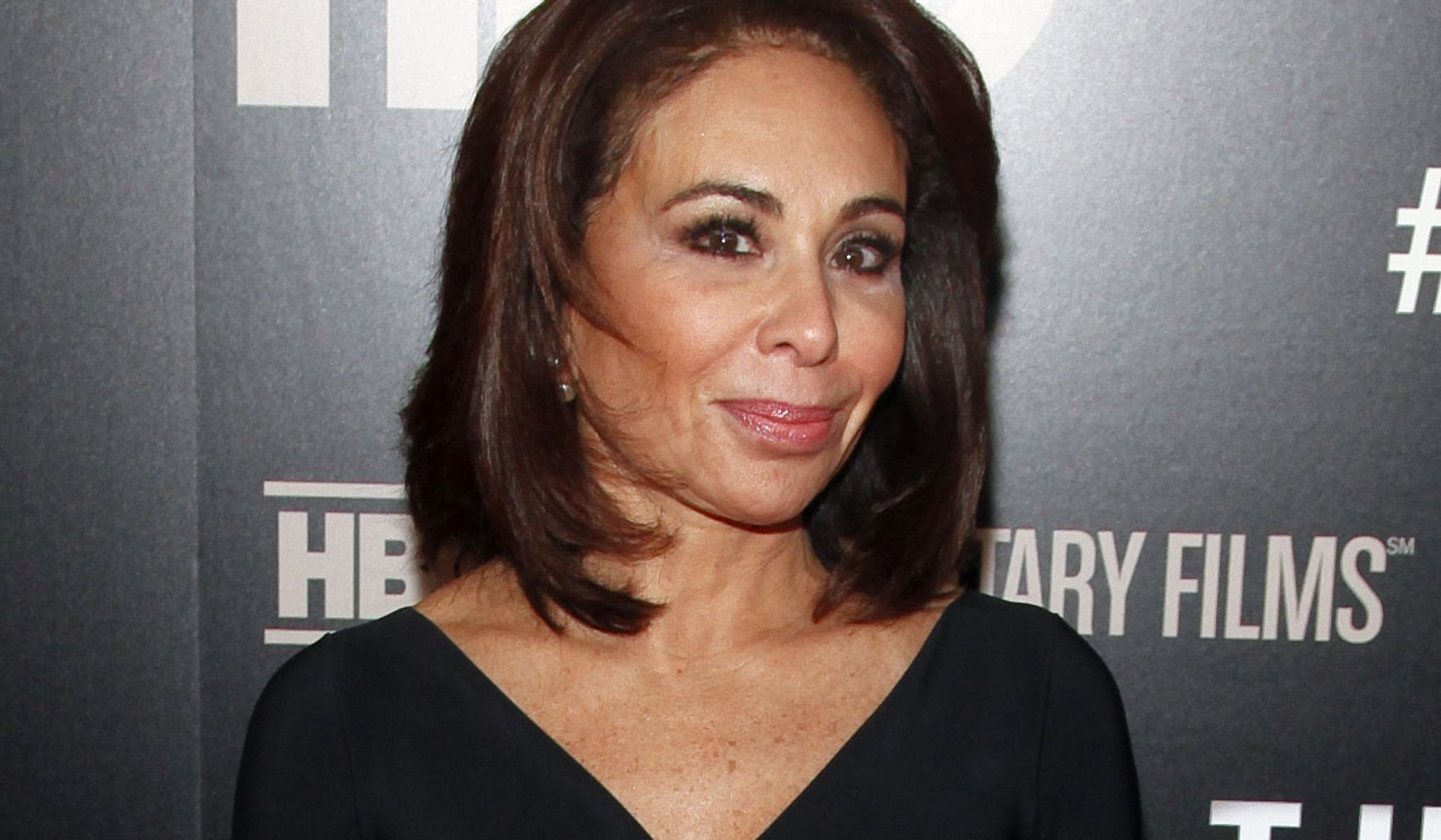 Jeanine Pirro's complaints of Fox News suspension caught on hot mic