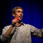 Beto O'Roarke  Associated Press photo