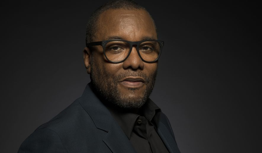 """FILE - In this Tuesday, Aug. 8, 2017 file photo, Lee Daniels, co-creator of the Fox series """"Empire,"""" poses for a portrait during the 2017 Television Critics Association Summer Press Tour at the Beverly Hilton in Beverly Hills, Calif. Daniels says the weeks since cast member Jussie Smollett was arrested and charged with fabricating a racist and homophobic attack have been """"a freakin' rollercoaster."""" Daniels says the situation nearly made him forget to tell audiences that the Fox drama returns to the air Wednesday, March 20, 2019. (Photo by Ron Eshel/Invision/AP, File)"""