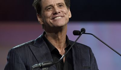 Jim Carrey moved to Los Angeles from Ontario, in 1979. He became a dual citizen of Canada and the U.S. in 2004.