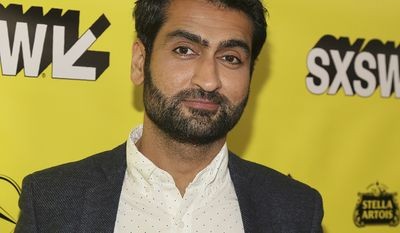 Kumail Nanjiani was born in Karachi, Pakistan. At 18, he moved to the U.S and attended Grinnell College in Iowa. He became an American citizen in 2001