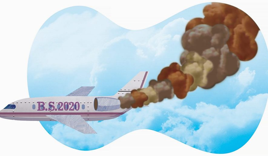 Bernie's Travels Illustration by Greg Groesch/The Washington Times