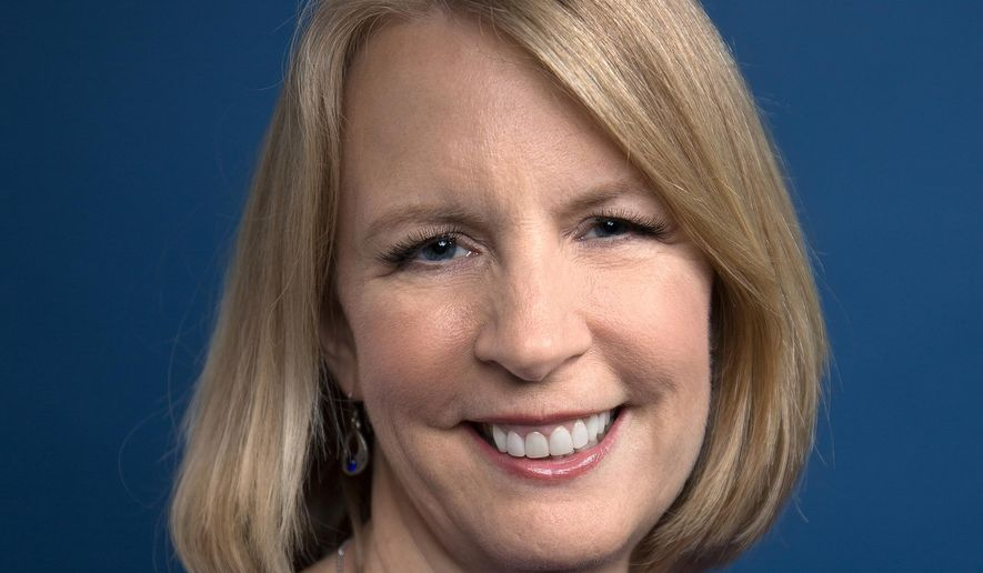 FILE - This April 2017, file photo provided by NerdWallet shows Liz Weston, a columnist for personal finance website NerdWallet.com. If your tax refund this year was disappointing, you may be able to do something about it: Contribute more to a retirement fund. (NerdWallet via AP, File)