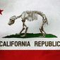 Illustration on California,cannibal state by Greg Groesch/The Washington Times