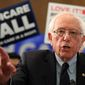 Sen. Bernard Sanders, introduced the Medicare for All Act of 2019 this week. However, paying for the plan may ruffle some feathers. (Associated Press)