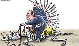 The Mueller Files