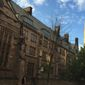 The Alliance Defending Freedom slammed Yale Law School's policy that ends funding for fellowships with organizations that refuse to hire LGBTQ students. The group says the rule violates the religious freedom of organizations with traditional values. (ASSOCIATED PRESS)
