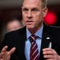 Acting Defense Secretary Patrick Shanahan recently called for a review of the 2017 attack in Niger that killed four U.S. Green Berets and sparked a political backlash among lawmakers.