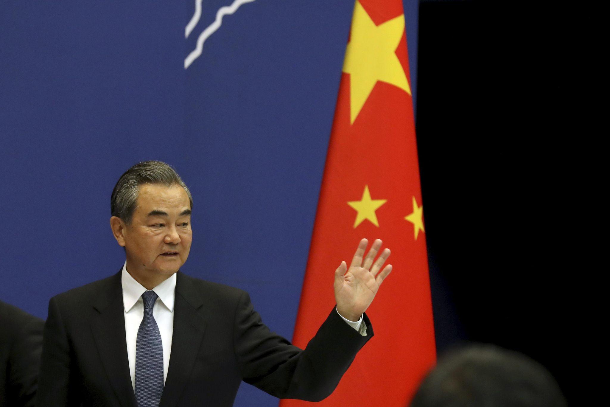 China downplays political impact of global development push