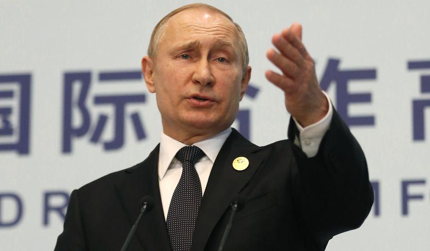 Vladimir Putin to go stag to World War II celebration as no foreign
