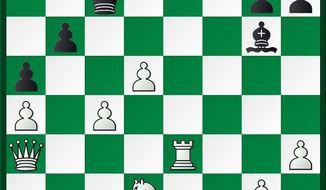 Carlsen-Aronian after 33...Re8.