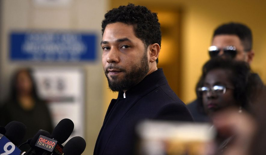 Jussie Smollett court records unsealed by Cook County judge