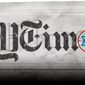 Sign of the Times Illustration by Greg Groesch/The Washington Times