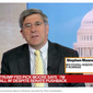 Stephen Moore makes a recent appearance on Bloomberg News. (screen shot)