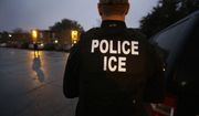 U.S. Immigration and Customs Enforcement has created a list of fugitives wanted for vehicular manslaughter and other crimes. (Associated Press) ** FILE **