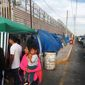 U.S. Immigration and Customs Enforcement said they have identified 256 potentially fraudulent families and confirmed 65 of them as actual cases of fraud. In some cases the adult was a relative but not a parent of the child. In others, the relationship was valid, but the family lied about the child's age. (Associated Press)