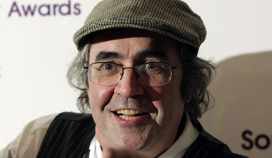 In This May 13, 2013, File Photo, Danny Baker Poses For A