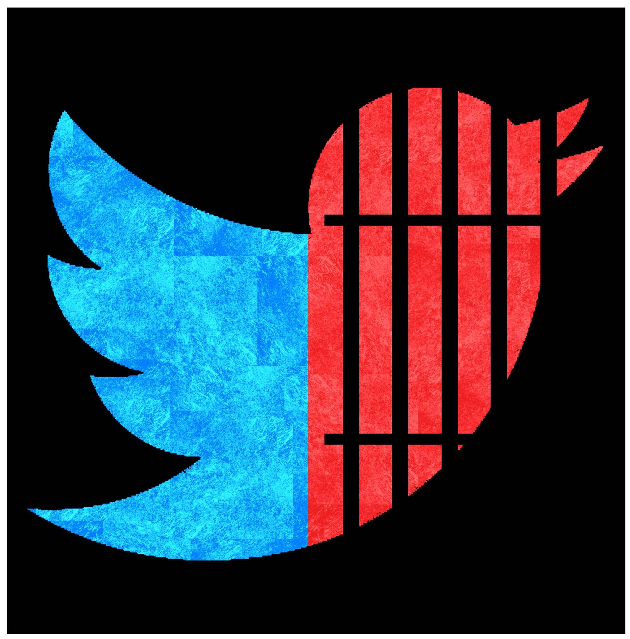 A 'Twitter mob' is as phony as their outrage