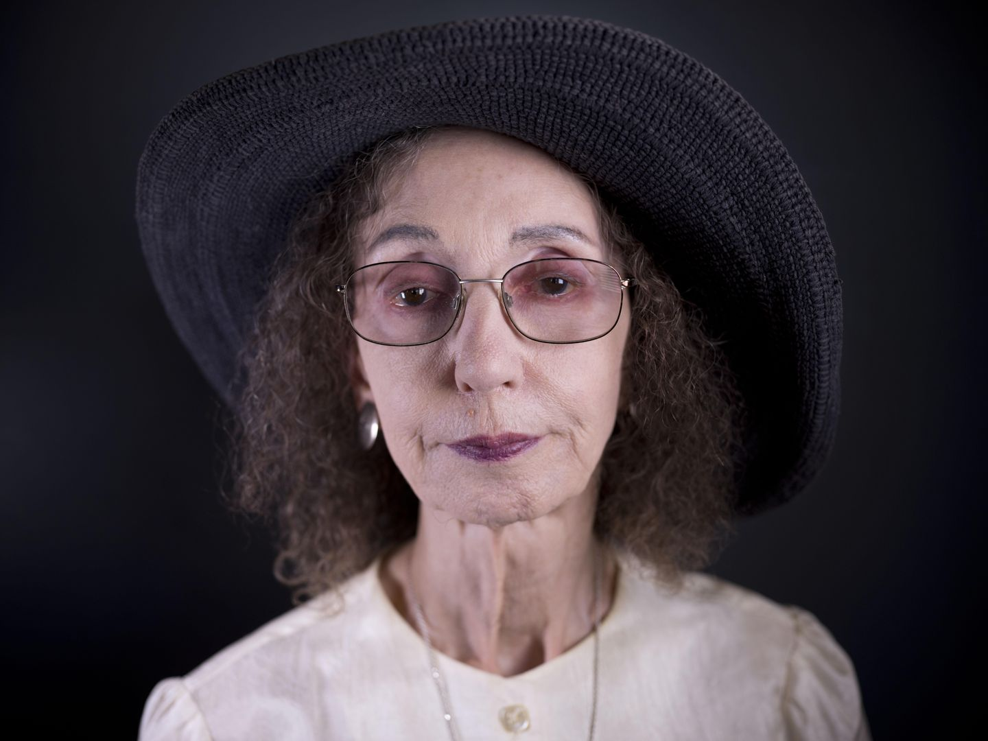 Joyce Carol Oates compares Trump supporters to Nazi-era Germans: 'They knew what was happening'