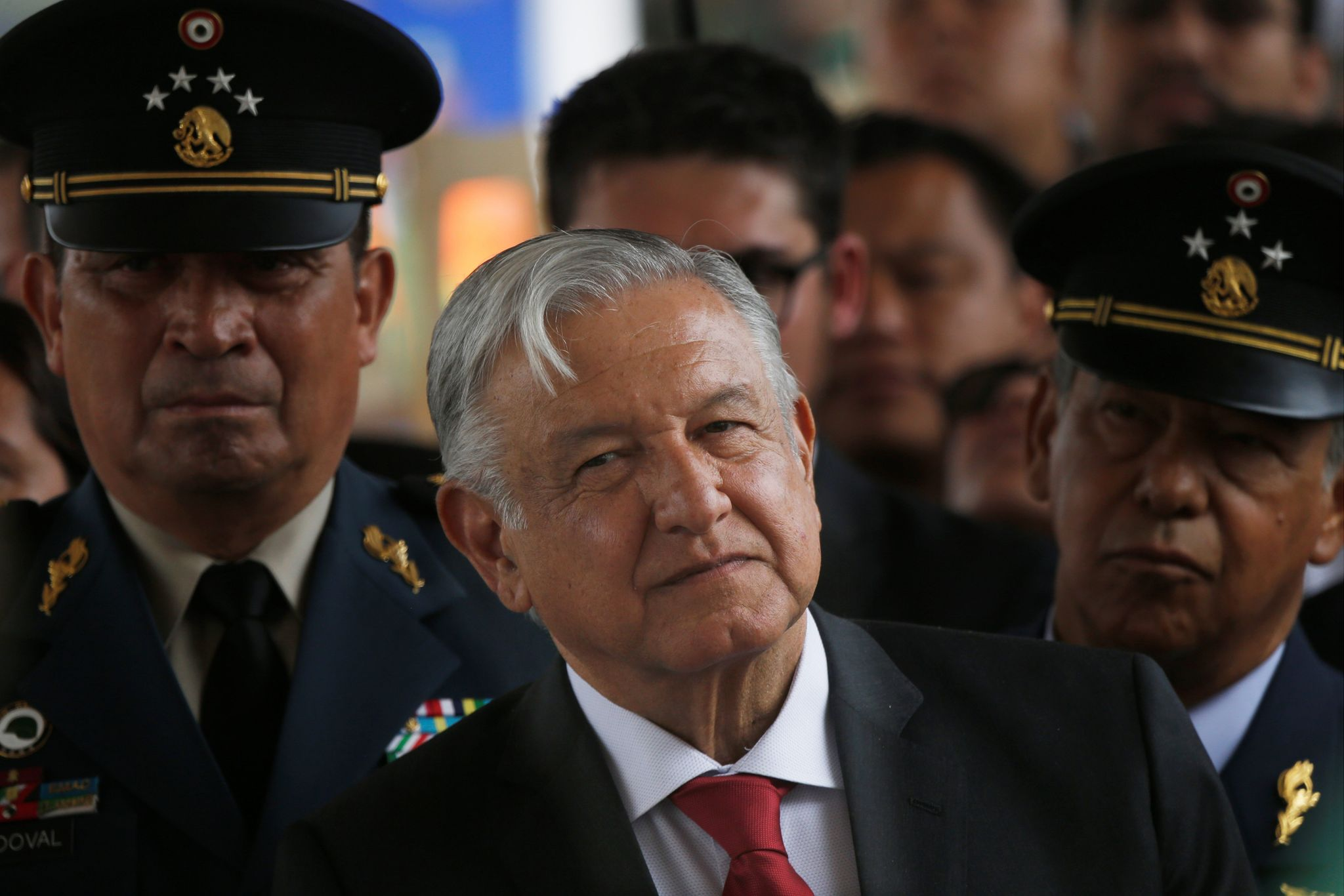 Outspoken Mexican president takes surprising approach to Trump