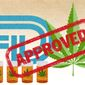 The FDA Takes on CBD Illustration by Greg Groesch/The Washington Times