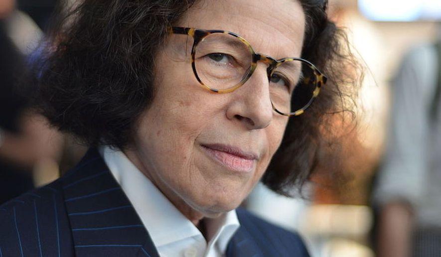 Fran Lebowitz (Wikipedia)