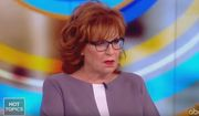 "Joy Behar of ABC's ""The View"" on May 21, 2019. (Image: ABC,  ""The View"" screenshot)"