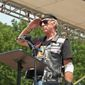 Sgt. Artie Muller, Rolling Thunder, Inc. co-founder and executive director. (Photo by Lee Stalsworth.)