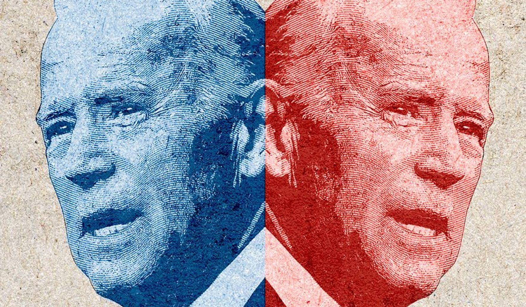 Communists approve Joe Biden for president - Washington Times