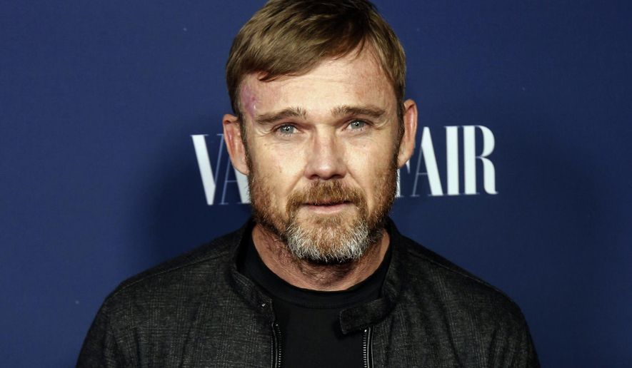 FILE - In this Nov. 2, 2016 file photo, actor Rick Schroder arrives at the NBC and Vanity Fair Toast to the 2016 - 2017 TV Season in Los Angeles. Prosecutors have declined to file charges against actor Schroeder after an arrest on suspicion of domestic violence. The Los Angeles County district attorney's office said in documents Tuesday, May 22, 2019, that Schroeder's girlfriend on May 1 told a 911 operator he punched her at his home in Malibu. (Photo by Willy Sanjuan/Invision/AP, File)