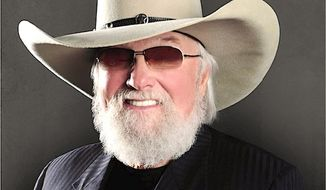 Country music legend Charlie Daniels has much to say about observing Memorial Day in his column for CNSNews.com. (Webster PR)