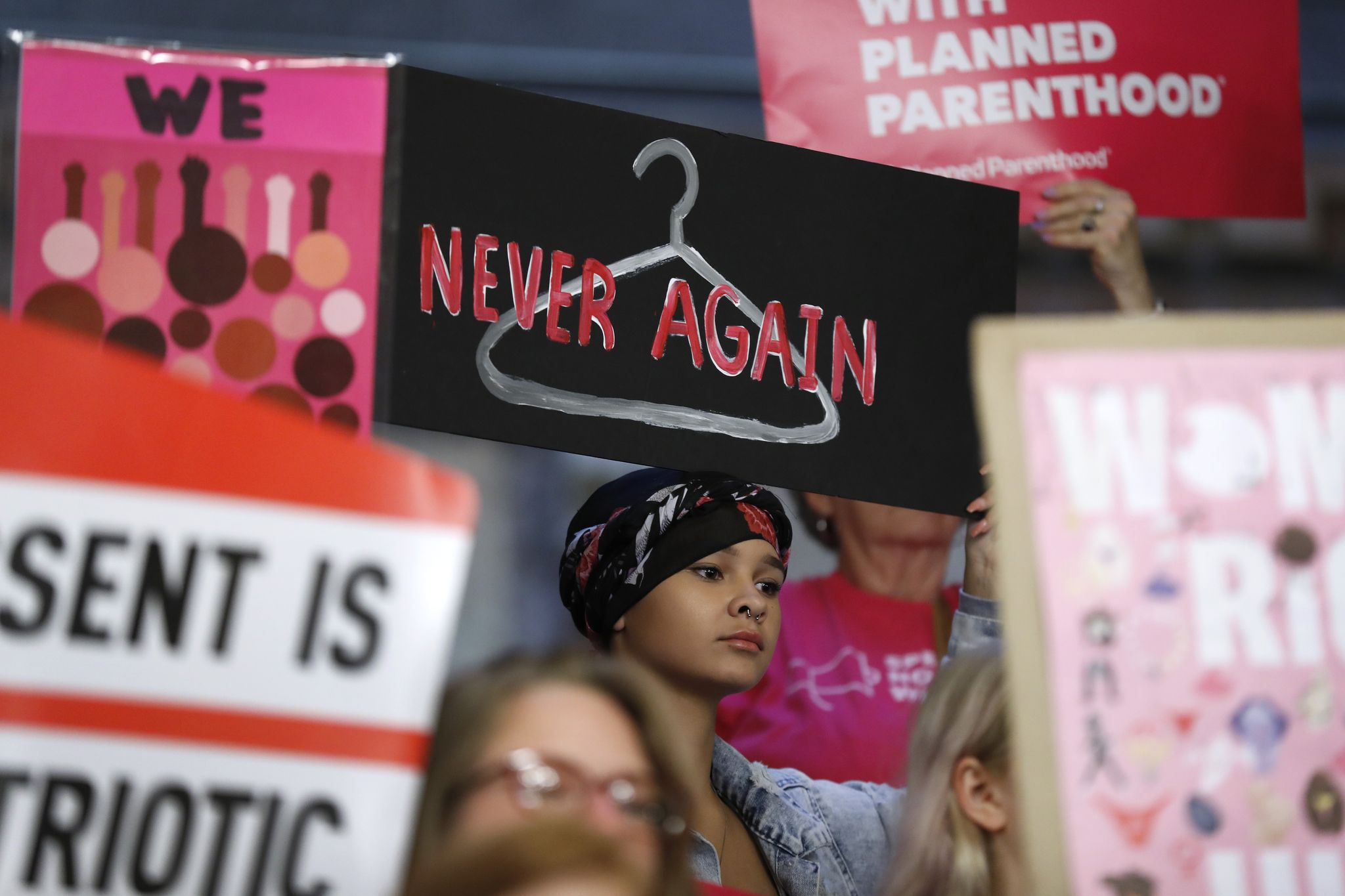 2020 Democrats press for taxpayer-funded abortions with repeal of Hyde amendment