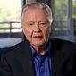 Actor Jon Voight's pro-Trump videos quickly drew 8.5 million viewers on Twitter alone, some 36 hours after they were posted online. (twitter.com/jonvoight)