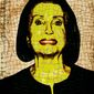 DC Swamp Nancy Illustration by Greg Groesch/The Washington Times