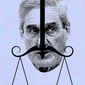 Upside-Down Justice Illustration by Greg Groesch/The Washington Times