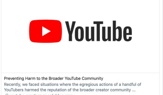YouTube announced on June 5, 2019, that comedian Steven Crowder's channel has been demonetized. (Image: Twitter, YouTube)