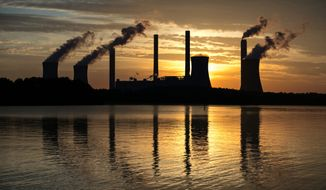 The Environmental Protection Agency is expected to propose rules to codify important principles of cost-benefit analysis into its work. (Associated Press)