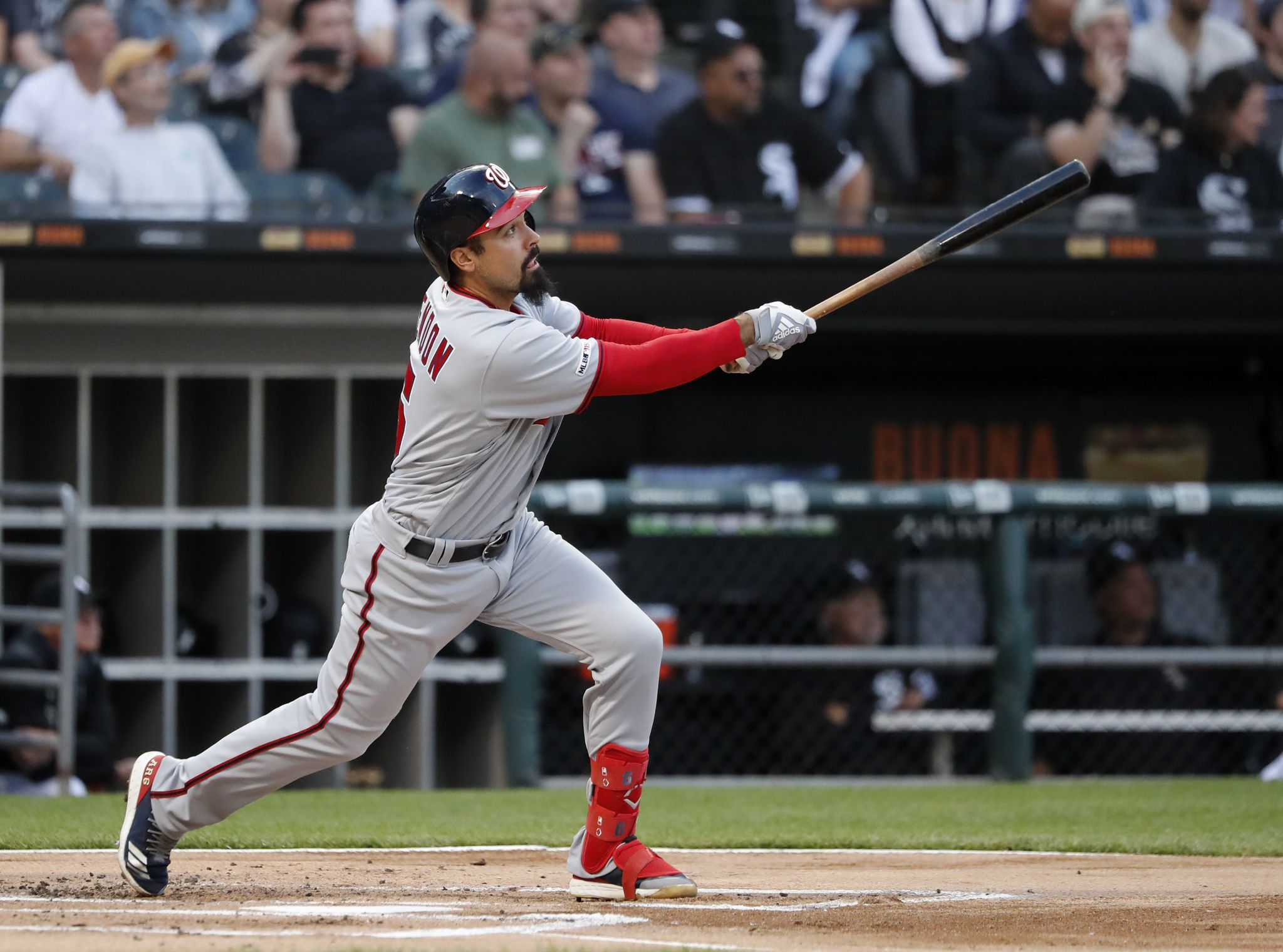 LOVERRO: Anthony Rendon contract puts the Lerners on trial