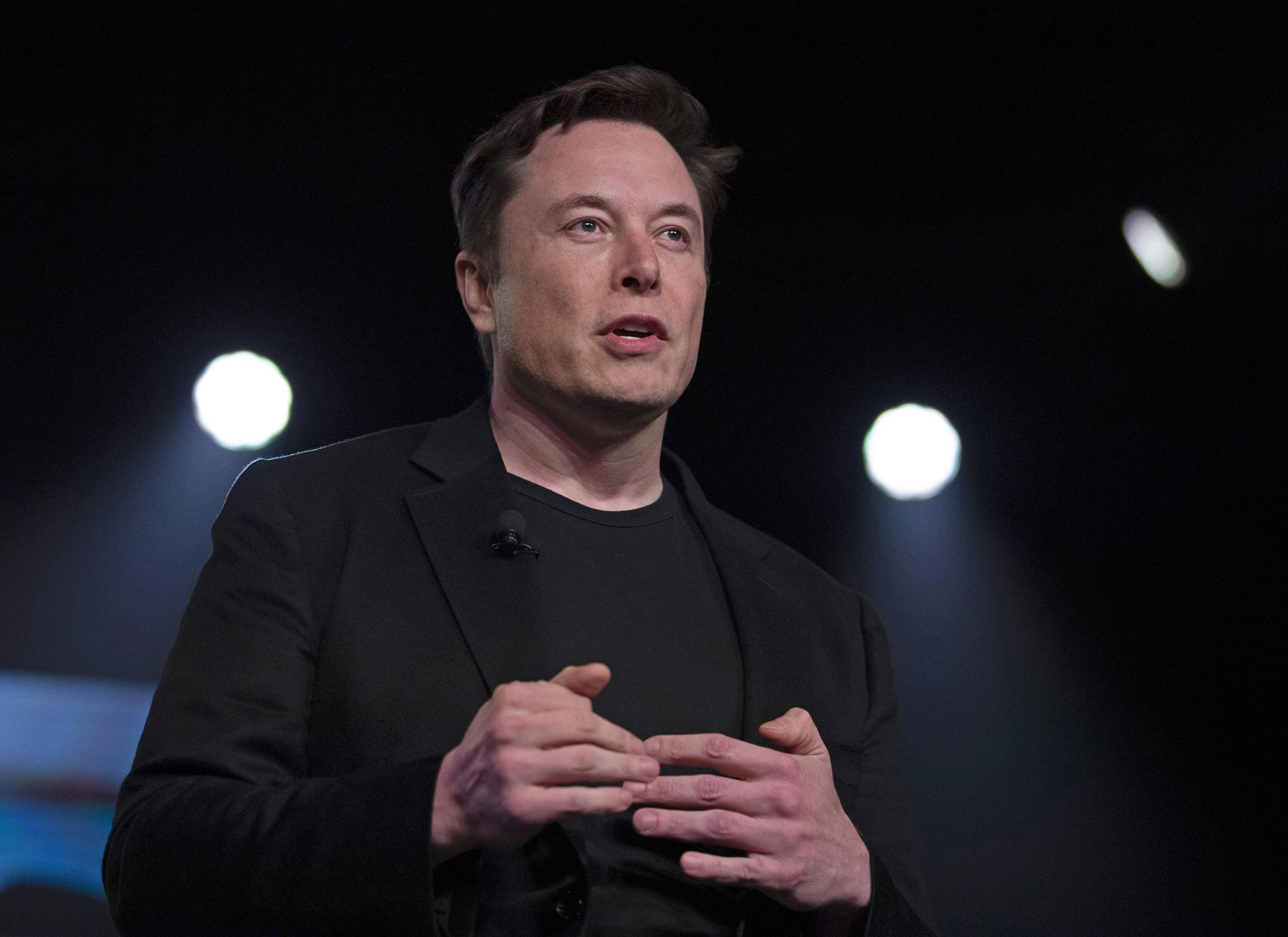 Tesla CEO Elon Musk predicts record output, sales in 2Q