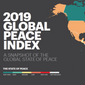 Annual global index rates the U.S. the 128th most peaceful nation on Earth, with Iceland in first place, and Afghanistan in last. (Institute of Economics & Peace)