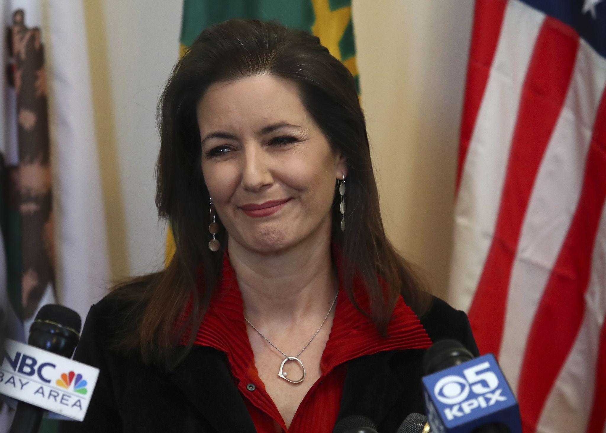 Sanctuary city mayor finds Trump deportation announcement 'ironic'