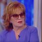 """Joy Behar of ABC's """"The View"""" wonders if President Trump and his supporters mutually hate """"black people"""" and """"immigrants"""" during a heated segment, June 19, 2019. (Image: ABC, """"The View"""" screenshot)"""