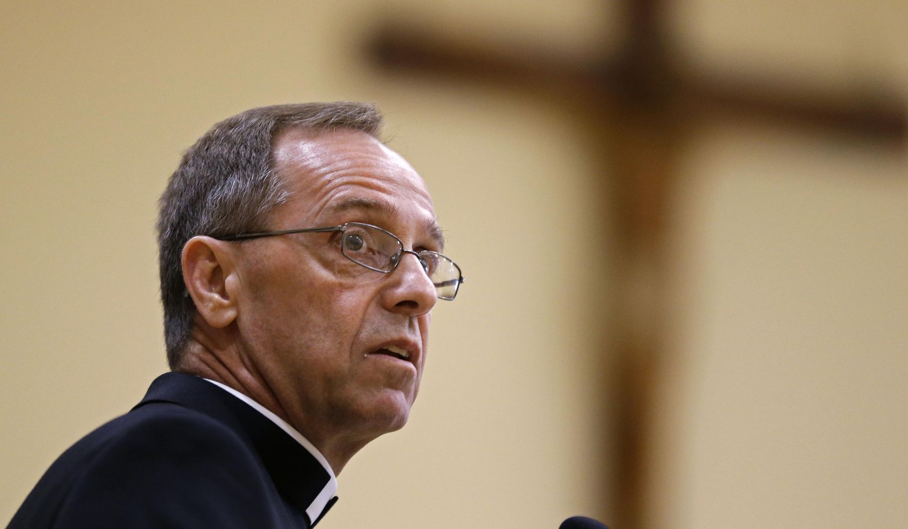 Vatican reinstates Indiana Jesuit school that kept gay teacher